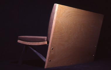 Lonly Chair