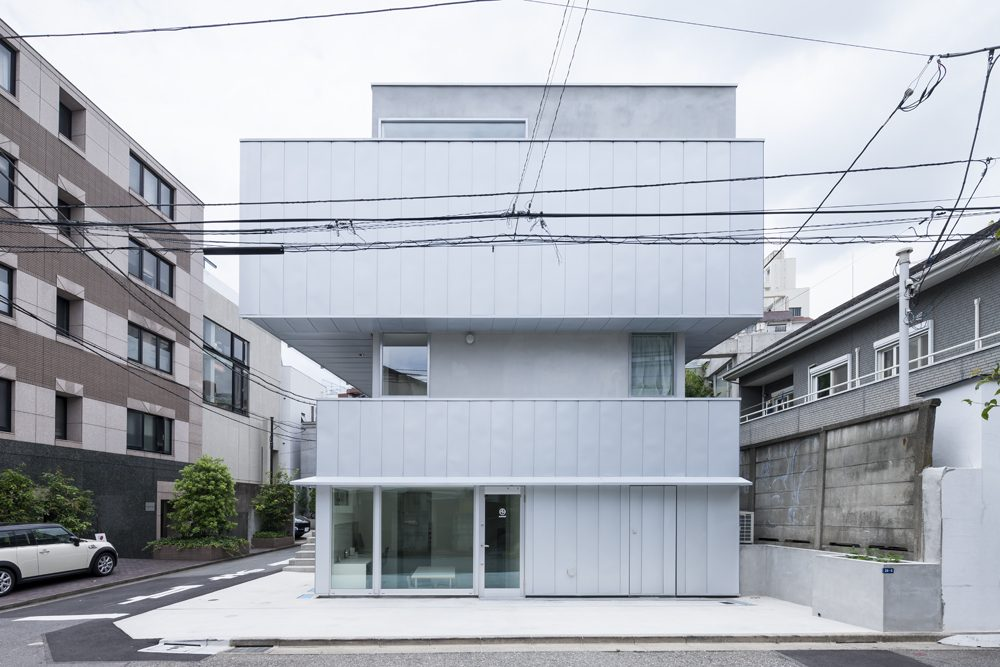 Normal building