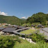 House in Takamori (c)Shinkenchiku-sha