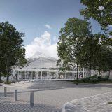 Design Contest for White Eagle Square in Szczecin